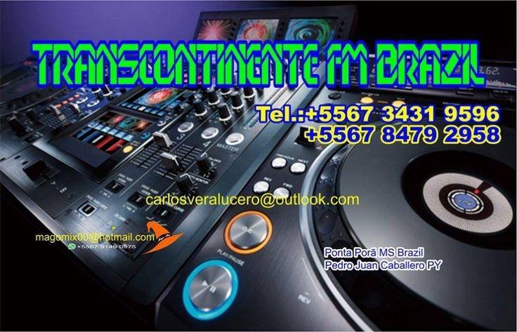 TRANSCONTINENTE FM 01