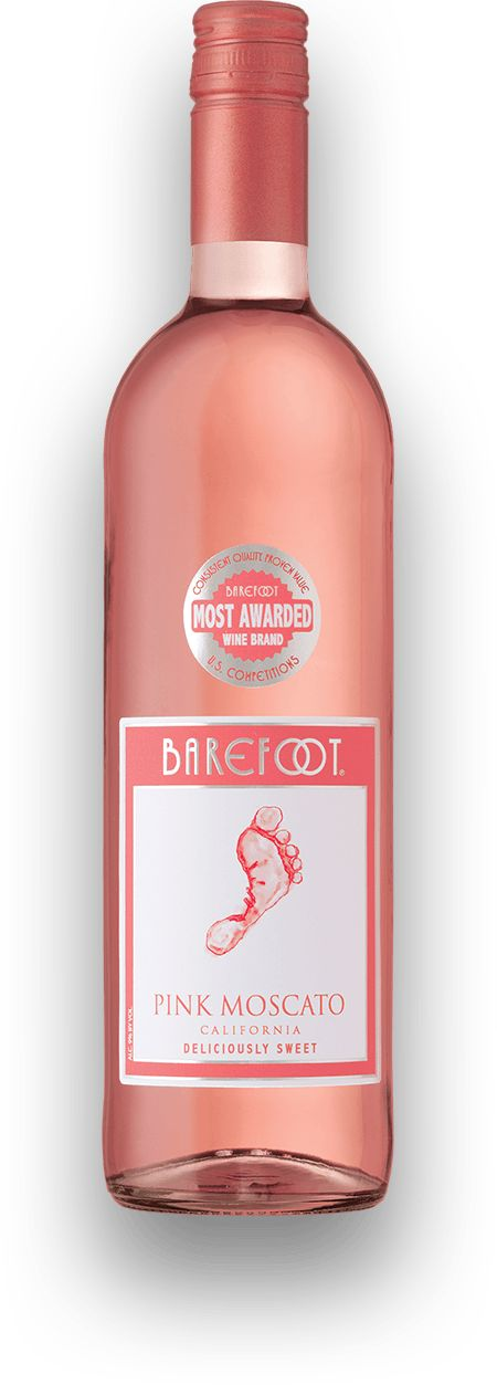 Pink Moscato Wine | Best Pink Moscato | Pair With Fruit Kabobs or Spicy Apps
