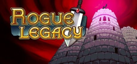 Rogue Legacy on Steam