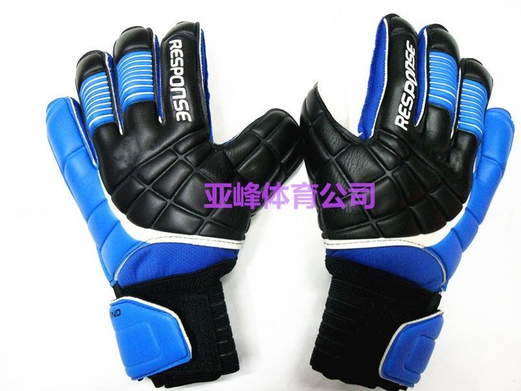 24.21$  Buy now - http://alilqi.shopchina.info/go.php?t=32330096019 - Latex football ball luva bola kaleci futebol gloves soccer goal keeper goalkeeper fingerstall luvas de goleiro adult size 8 9 10 24.21$ #shopstyle