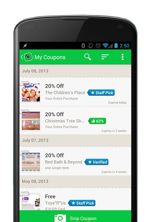 13 best coupon policies images by coupon outlaws on pinterest 19 tips tricks and apps to help you save money in 2017 fandeluxe Images