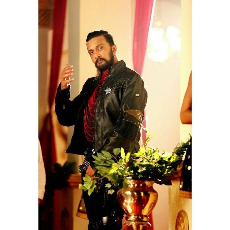 "13.5k Likes, 46 Comments - CDKSFA_Official (@kiccha_sudeep) on Instagram: ""#Hebbuli #HebbulionFeb23 . . #Kiccha #Sudeep #Kannada #Movies #Kannadamovies #Sandalwood #Bollywood…"""