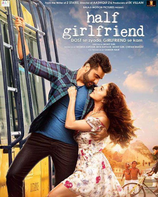 #halfgirlfrind #bollywood2017 #upcominghindimovies
