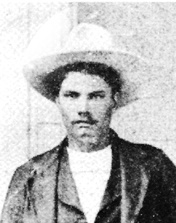 In the opinion of many, Texas outlaw John Wesley Hardin is the greatest of all gunfighters, and Lord knows he was just about the deadliest.    Today, people from all over the world visit El Paso's Concordia Cemetery to see the final resting place of one of the most ruthless gunfighters to have ever lived.