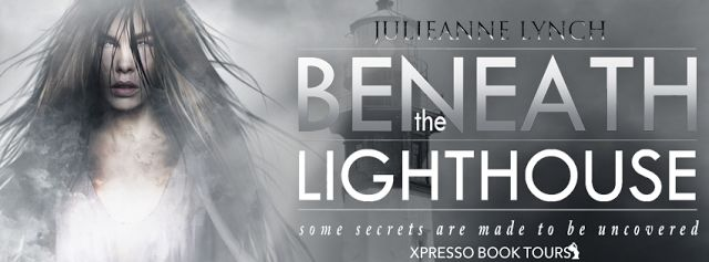 Sinfonia dos Livros: Cover Reveal | Beneath the Lighthouse | Julieanne ...