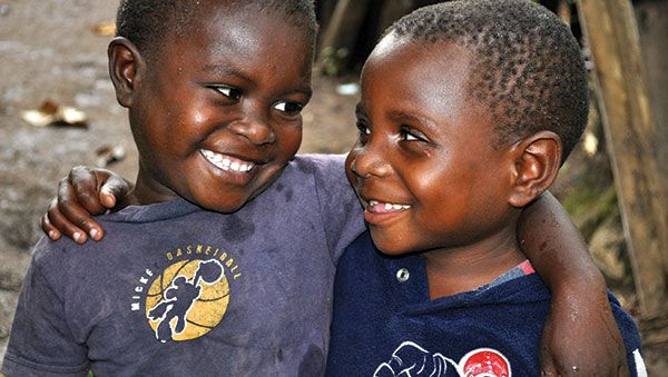 Short Term Mission, Long Term Plan: Haiti Relief Work | Youth for Christ International