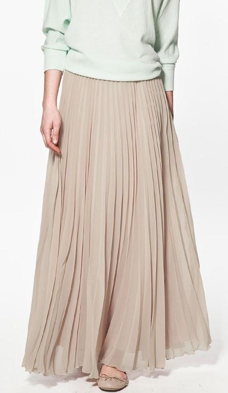 A simple skirt