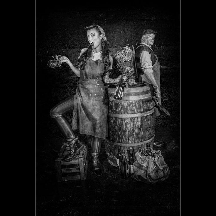 HERZLAND ORTENAU EDITION #5 | DIE WINZERIN UND DER ALTE MEISTER