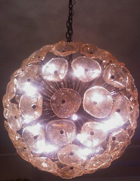 1000 images about flower power on pinterest rhode for Jellyfish light fixture