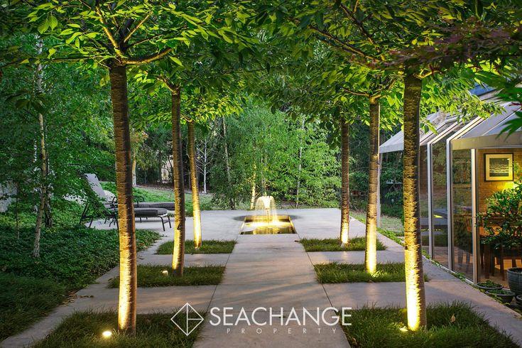 Garden house! Architectural landscape design Mount Martha