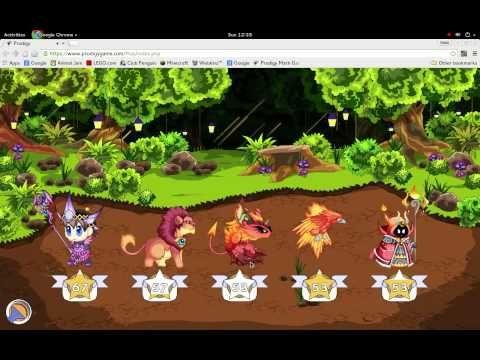 prodigy math game pets bridgets gifts pinterest
