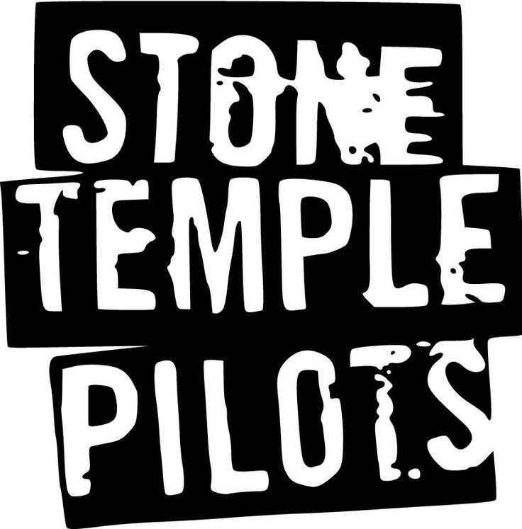 stone temple pilots logo - Google Search