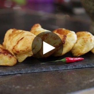 #Empanadas by #Chakall
