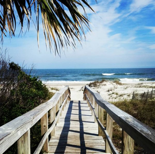 From beaches to boardwalks to biking and everything in between, there's an array of things to do in Amelia Island, Florida. Here are 10 reasons to plan your next Florida vacation to this charming barrier island.