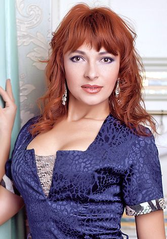 Welcome to our photo gallery! Take a look at Svetlana, Russian girl seeking exciting companionship
