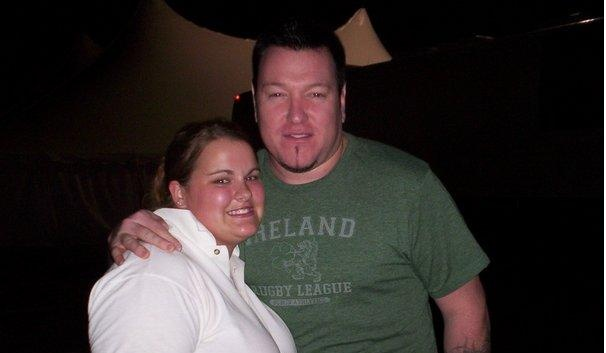 Steve Harwell from Smash Mouth