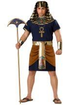 Plus Size Ancient Egyptian Pharaoh Costume