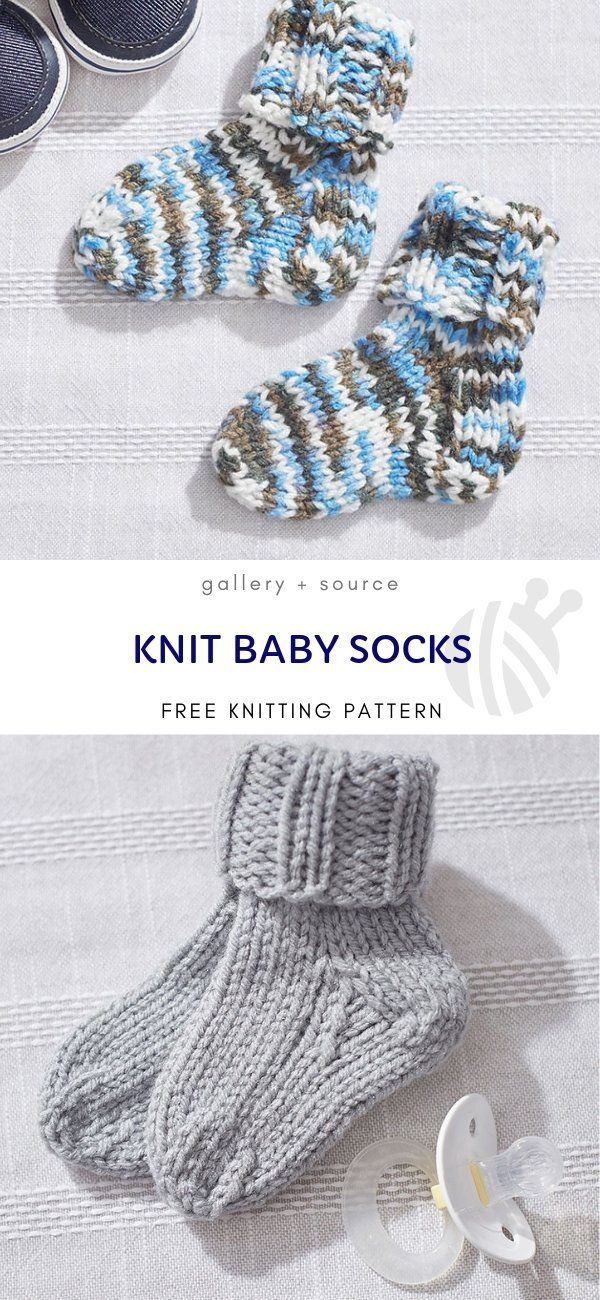 Easy-On No-Scratch Baby Mitten Pattern No Buttons Or Hard Edges