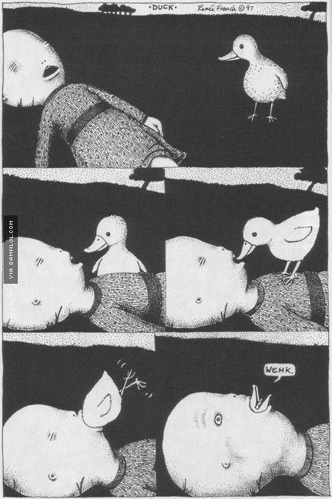 Origin Of The Duckface - Gifs On Gifs