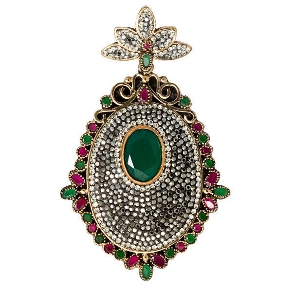 Theia Silver Swarovski Pendant & Turkish Wholesale Silver Jewelry #wholesale #silver #jewelry #swarovski #pendant #turkish https://www.facebook.com/TheiaSilverJewelry