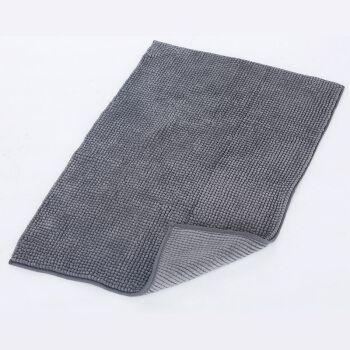狗狗毯子宠物泰迪狗被子狗笼保暖垫子金毛狗窝猫咪毛毯空调垫夏天 灰色
