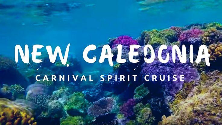 nice GOPRO - CARNIVAL SPIRIT CRUISE TO NEW CALEDONIA - 2016