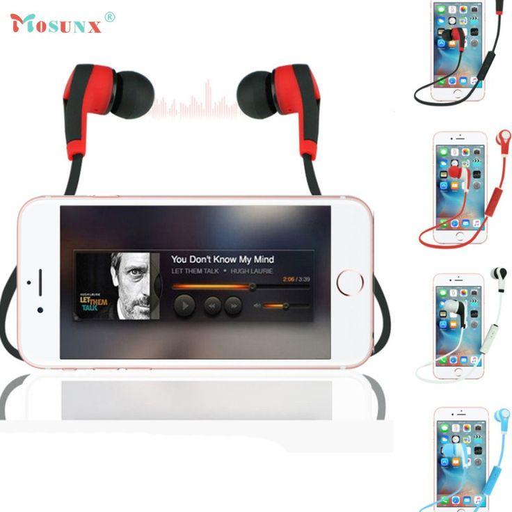 $7.79 (Buy here: https://alitems.com/g/1e8d114494ebda23ff8b16525dc3e8/?i=5&ulp=https%3A%2F%2Fwww.aliexpress.com%2Fitem%2FMosunx-2016-New-Superior-Quality-Bluetooth-Wireless-In-Ear-Stereo-Headphones-Waterproof-Sports-Headphones-AU6%2F32710114147.html ) Mosunx 2016 New Superior Quality Bluetooth Wireless In-Ear Stereo Headphones Waterproof Sports Headphones AU6 for just $7.79