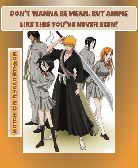 Watch Bleach Anime Online for Free without any obnoxious ads of any kind. Streaming of Full Episodes begins right away - take a look yourself!
