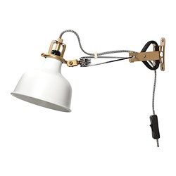 IKEA Renarp Wall Lamp--$19.99