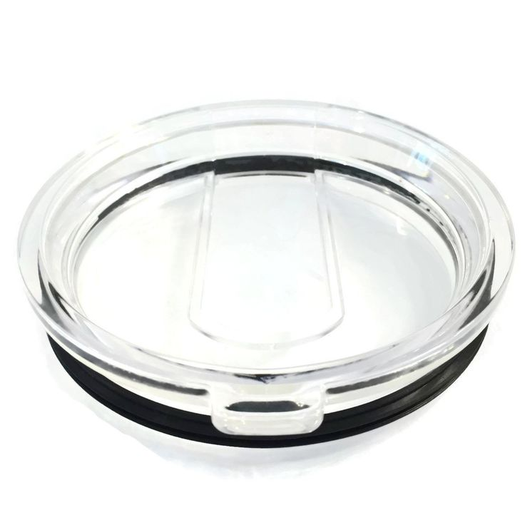 #1 Spill Resistant Lid for 30 Oz Yeti Rambler Best Rtic & Yeti Accessories ...