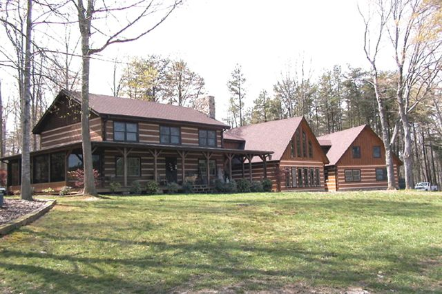 17 best images about standard models traditional style on pinterest traditional tennessee - Appalachian container cabin ...