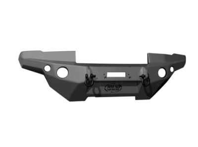 Shop Bumpers By Vehicle - Hummer - Road Armor - Road Armor 11000B Front Dakar Winch Bumper Hummer H2