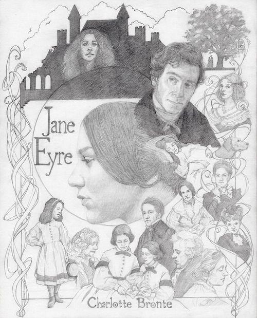 Jane Eyre Critical Evaluation - Essay
