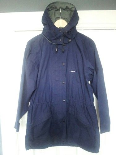 Vintage Rohan Pampas Mountain Hiking Jacket 80s casuals osti equipment albam ymc | eBay