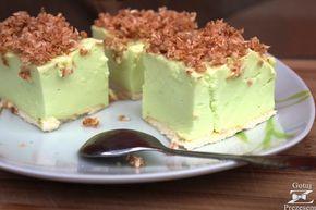 Ciasto puch to pyszna pianka bez pieczenia. Lekki, smaczny deser - po prostu rozpływa się w ustach! Jest to połączenie sera z śmietaną k...