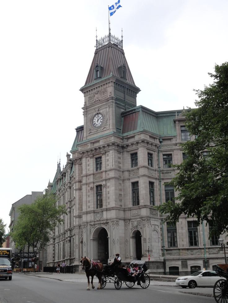 Quebec City Quebec city, Old quebec, Most beautiful cities