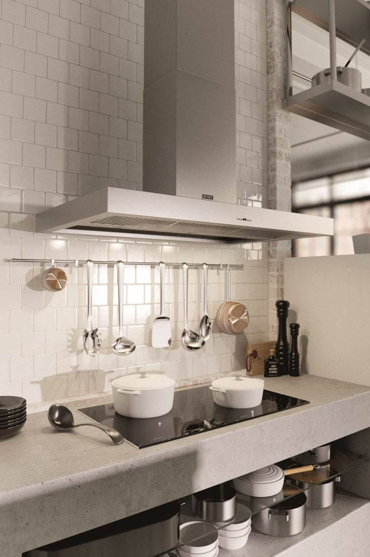 Rangehoods - Asko Appliances