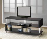 Coaster Home Furnishings 700652 Contemporary TV Console Black * Read more reviews of the product by visiting the link on the image.