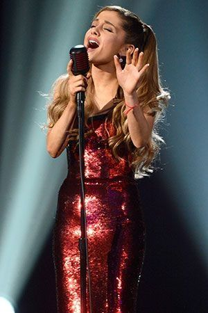69 best images about ariana grande on pinterest for Tattooed heart ariana grande