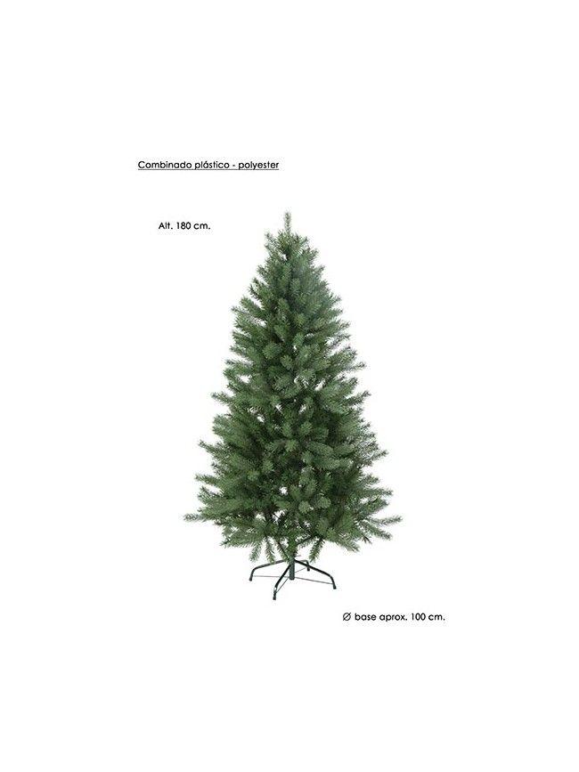 Arboles de navidad artificiales de todos los tama os y - Arboles de navidad artificiales ...