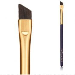 Estee Lauder Estee Lauder Eyeliner/brow Brush by Estee Lauder. $37.99. Line and define with precision. Angled tip makes applying brow powder and liquid or gel eyeliner a breeze. See an even line every time. This brush can also be used to line eyes with powder eyeshadow: press brush tip into shadow, then press into lashline. All Estee Lauder brushes are composed of the finest quality materials and are designed to ensure the highest level of makeup artistry.