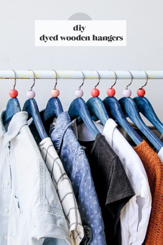 Hanging Around Diy Clothing Hanger Idea With Images Diy