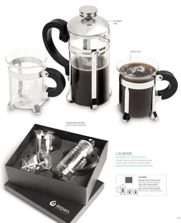 Aromatix Coffee Set