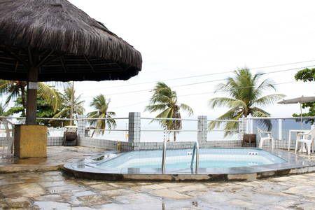 Ganhe uma noite no Apto em prédio à Beira-mar Manaíra - Apartamentos para Alugar em João Pessoa no Airbnb!