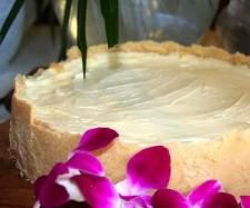 Recipe New Orleans Cheesecake by lynette - Recipe of category Desserts & sweets