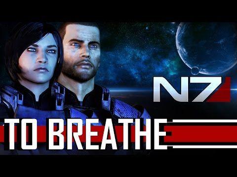 Mass Effect 3 - Reason to Breathe (Fan Tribute) - YouTube