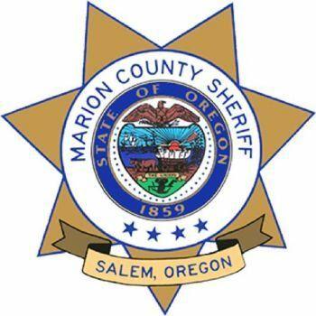Marion County Sheriffs Office Oregon