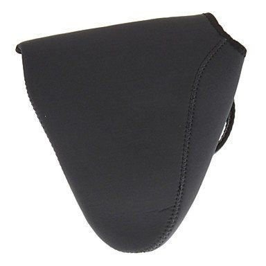 cool Neoprene bag cover bag, camera Canon 20 d, 30 d the 60 d