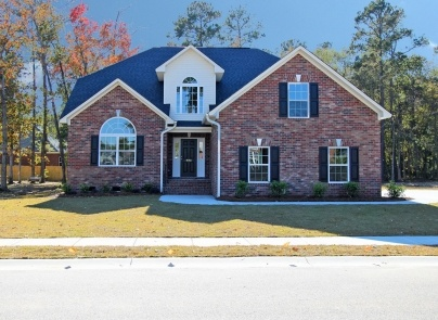 Virtual Tour - 8740 Alexandria Dr, North Charleston, South Carolina 29420.   Brick Homes by Vaughn Homes in Cedar Grove.  If you like this home or any of our ot  her plans, please Visit Vaughn Homes open MODEL HOME 1-5PM FRI-WED 5415 Cannondale North Charleston, South Carolina and talk to our representative to make your dream brick home a reality.    http://www.realbird.com/feed.aspx?id=D6C1D6C3