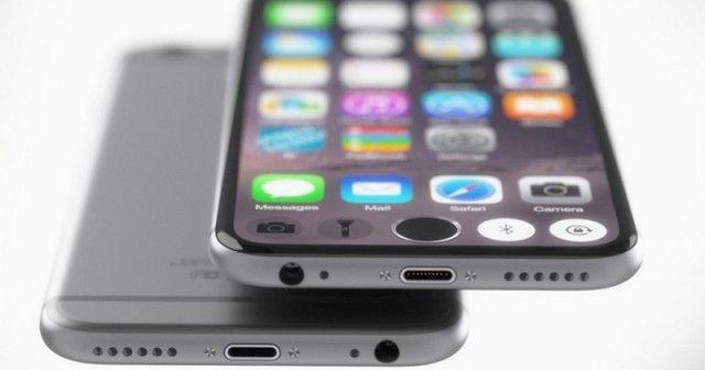 Lee El iPhone 7 Sería Resistente al Agua y al Polvo